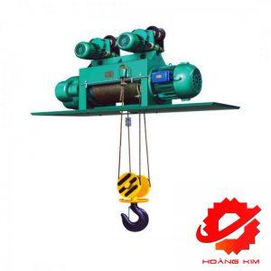 Pa lăng cáp điện 10 tấn