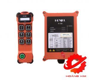 Điều khiển cầu trục Henjel H106