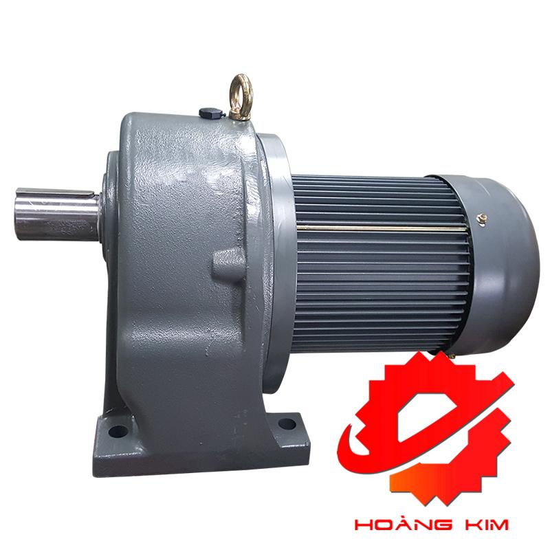 Motor giảm tốc GH